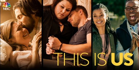 this is us | Justin Hartley's New Primetime Series THIS IS US Trailer Breaks A ...