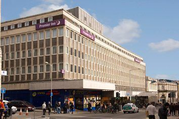 Brighton Hotels | Book Cheap Hotels In Brighton Central | Premier Inn