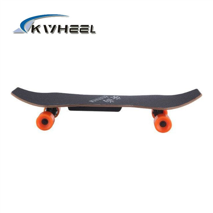 276.66$  Watch here - http://alijlg.worldwells.pw/go.php?t=32758271229 - KWHEEL 2016 Wireless control Four Wheels electrical skate board Fashional Electric Scooter