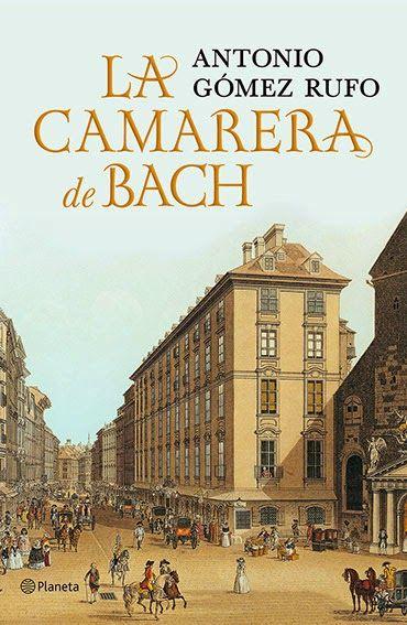 Un nevado día de 1750 la pequeña Madlene sale del orfanato de Leipzig para servir como ayuda de cámara del gran músico Sebastian Bach. La joven se convierte en la luz que acompañará al genio en los últimos días de su vida. Para saber si está disponible en la biblioteca, pincha a continuación: http://absys.asturias.es/cgi-abnet_Bast/abnetop?SUBC=441&ACC=DOSEARCH&xsqf01=camarera+bach+rufo