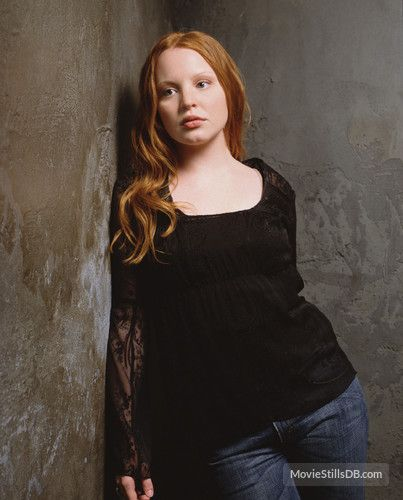 """Six Feet Under"" Lauren Ambrose"