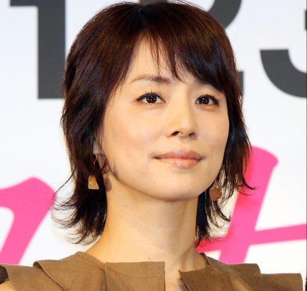 石田ゆり子が一気にアラフィフの女神になるほど美テク3つ