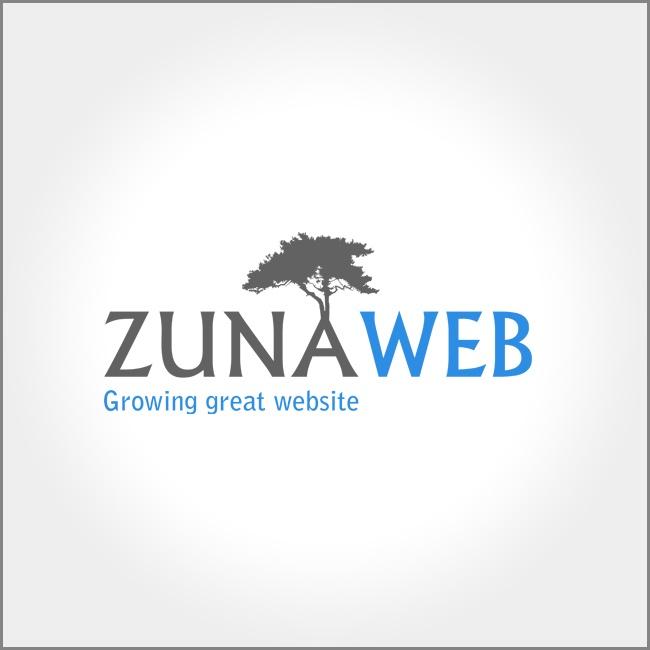 ZunaWeb
