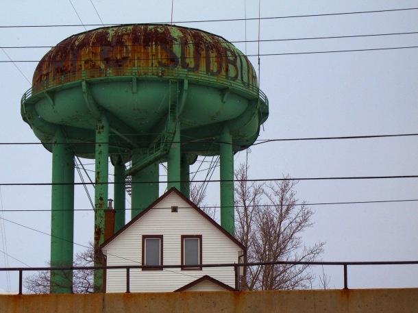 Sudbury, Ontario  No longer there :( very sad