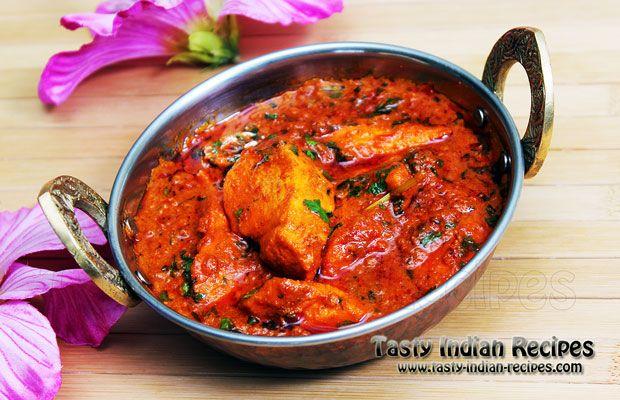 Chicken Masala in Red Spicy Gravy Recipe http://www.tasty-indian-recipes.com/chicken-recipes/chicken-masala-in-red-spicy-gravy-recipe/
