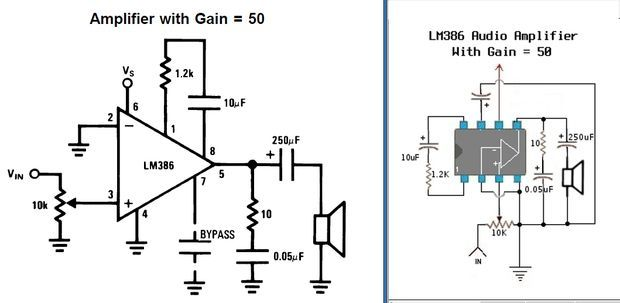 25  best ideas about audio amplifier on pinterest
