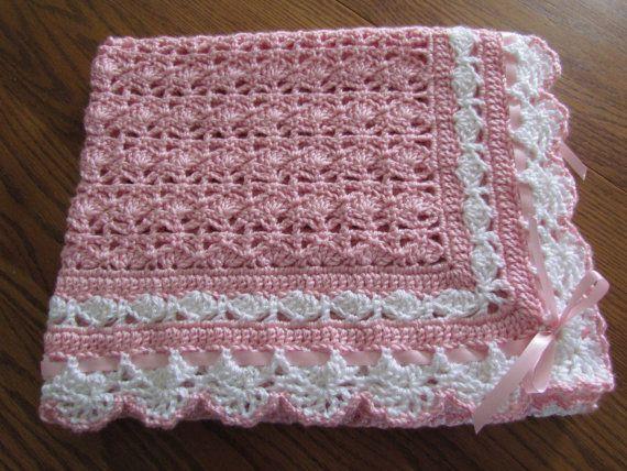 189 Best Crochet Blankets Images On Pinterest Blankets