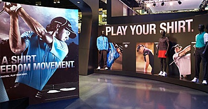 17 best images about tradeshow display design on pinterest for Best trade show shirts