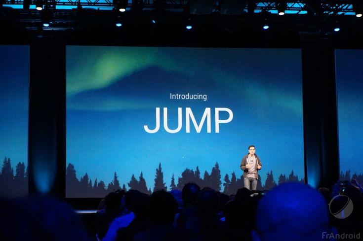 Google Jump, 16 GoPro et du contenu immersif pour la réalité virtuelle - http://www.frandroid.com/produits-android/casque-virtuelle/286769_google-jump-16-gopro-et-du-contenu-immersif-pour-la-realite-virtuelle  #Casquevirtuelle