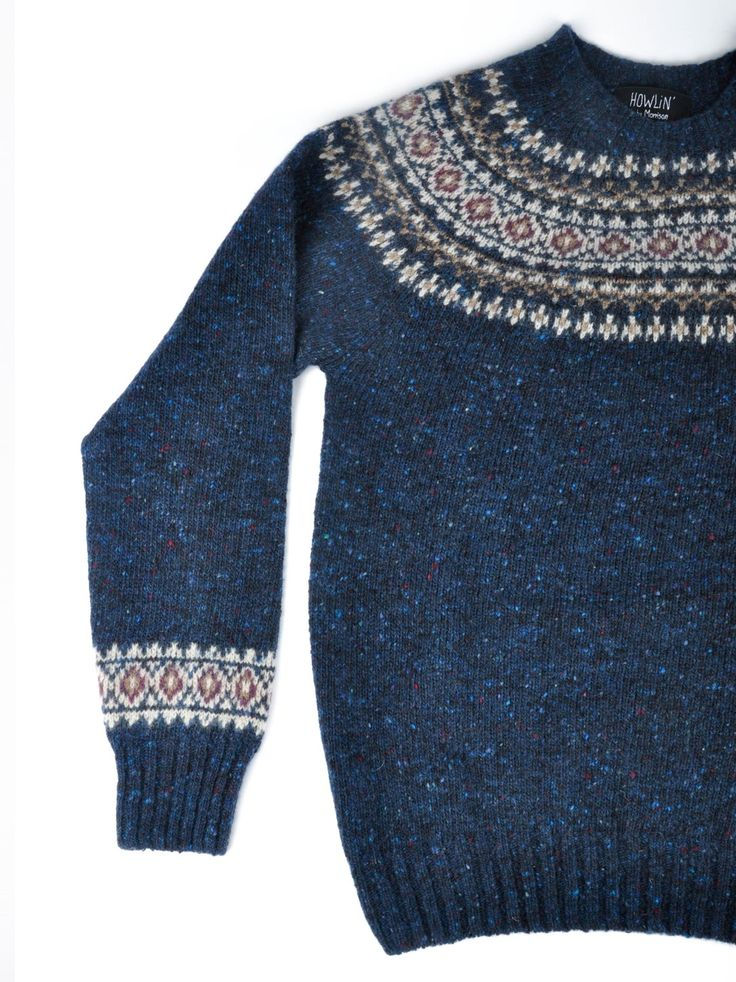 109 best Ethnic-folk-jacquard - MEN images on Pinterest | Knit ...