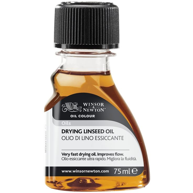 Drying Linseed Oil (USA Only)