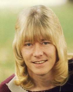 brian connolly sweet   1997: Brian Connolly, singer of Sweet, died of kidney and liver ...