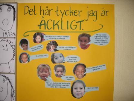 Pedagogisk dokumentation--exempel - stockholm.se