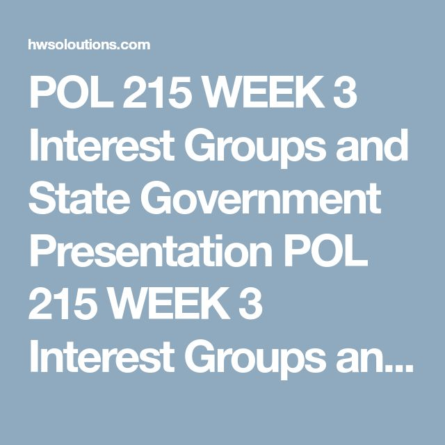 an overview of the american interest groups and the instances of the special interests for political For instance, in 2012, organized interest groups spent $35 billion annually lobbying the federal government, compared to approximately $155 billion in campaign contributions from pacs and other organizations over the two-year 2011-2012 election cycle.