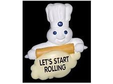 PILLSBURY DOUGH BOY   MAGNET