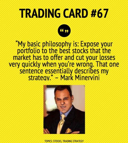 Trading portfolio strategies