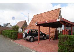 Ferienhaus für 5 Personen (65 m²) in Friedrichskoog