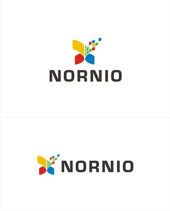 Startup technology company need a modern logo design to stand the test of time. by fabiola
