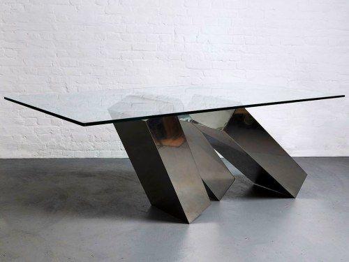 Duffy London #Monolith #Table