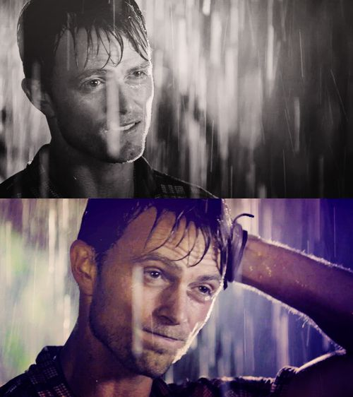 Wade Kinsella - Hart of Dixie