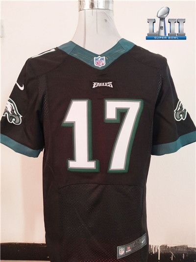 aa92ed856e5 usa youth alshon jeffery limited black nike jersey nfl philadelphia eagles  17 alternate super bowl lii champions vapor untouchable 07c77 3a9d0