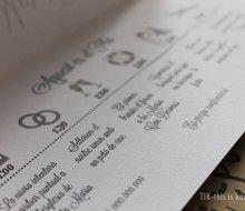 Este es el plan. #invitaciones #boda #personalizado #handmade ·weddingplanning