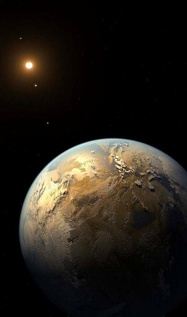 n-a-s-a:     Kepler-186f ~ The first known... - ::h u n g r y f o r b r a i n f o o d ::