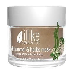 ilike Ichthammol & Herbs Mask by ilike. $48.00. Besides the blissful effects of organic herbs, the 11 wonders of ichthammol help scaly- and oily seborrhea, acne, sensitive, inflammation prone, rosacea skin.. Skin Type: Oily Skin.  ilike Ichthammol & Herbs Mask Description: The question is - What doesn't this mask do? This mask helps inflamed skin, acne, sensitive skin and rosacea. Not only that, the pasty texture of the mask has a drying, pain reducing, anti-itch...