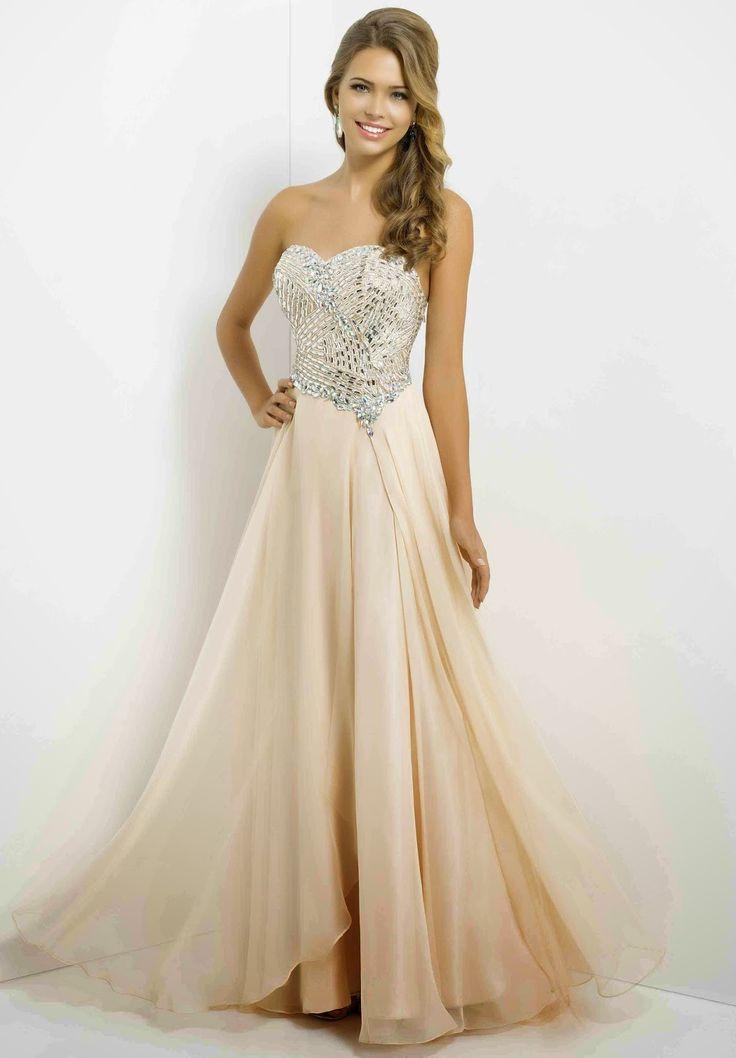 Dressers Cheap Vestidos Largos De Gala El Vestido