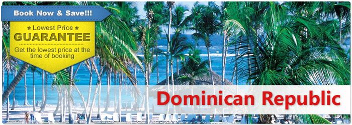 Dominican republic honeymoon vacation packages and all inclusive resorts set on some of the world's most beautiful beaches. We are offering tours vacations and vacations packages. Call us now! 416-628-5541.