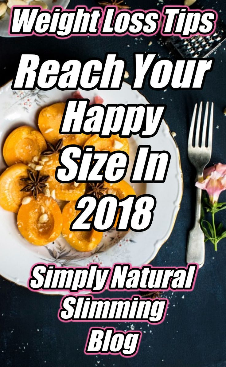 Weight Loss Tips, Lose Weight in 2018, How to Lose Weight, Natural Weight Loss.