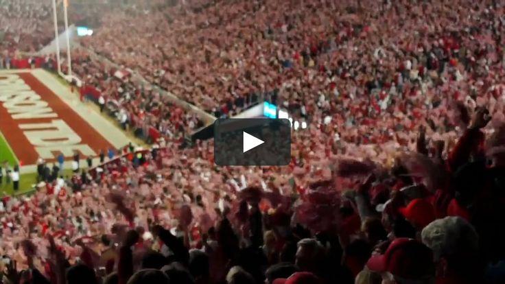 Alabama vs Florida State 2017 Highlights | Walk on Water