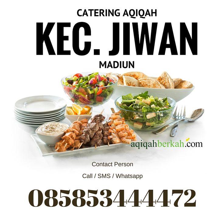 Catering Aqiqah di Jiwan Madiun, 085853444472