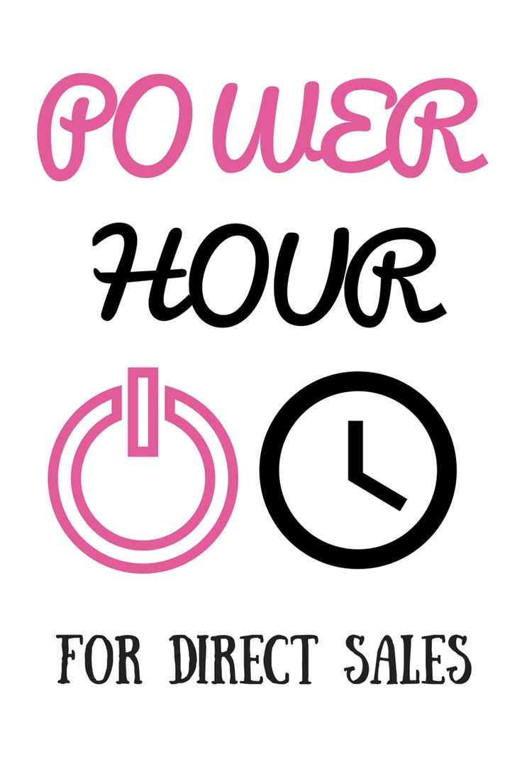 Power Hour I am sure you have heard it before, but may not know how to implement it or how it would benefit your business. Fear not, I am going to explain, outline a schedule, and give detailed ex…