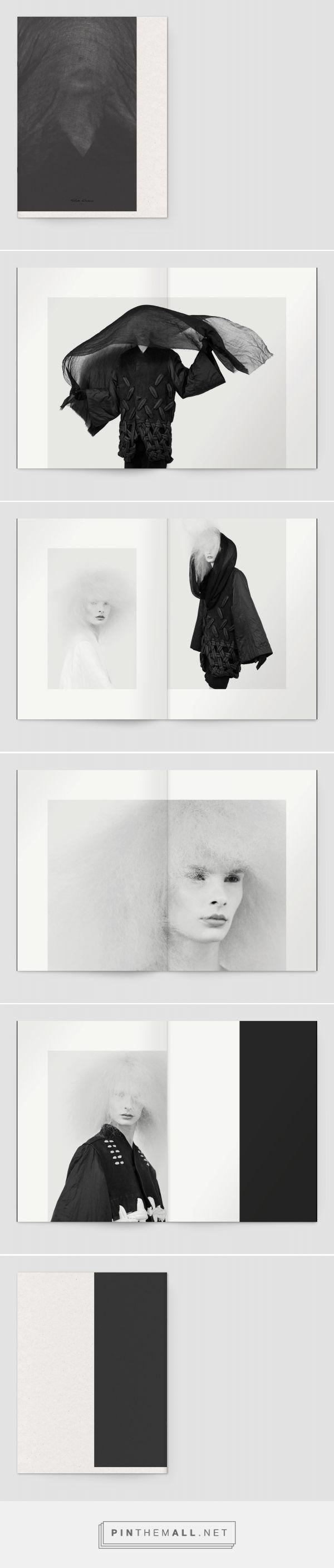 Notter + Vigne - F/W13 Plinth women