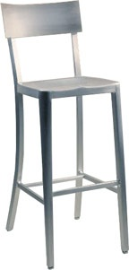 Melanie Stool - Alston #kitchensource #pinterest #followerfind