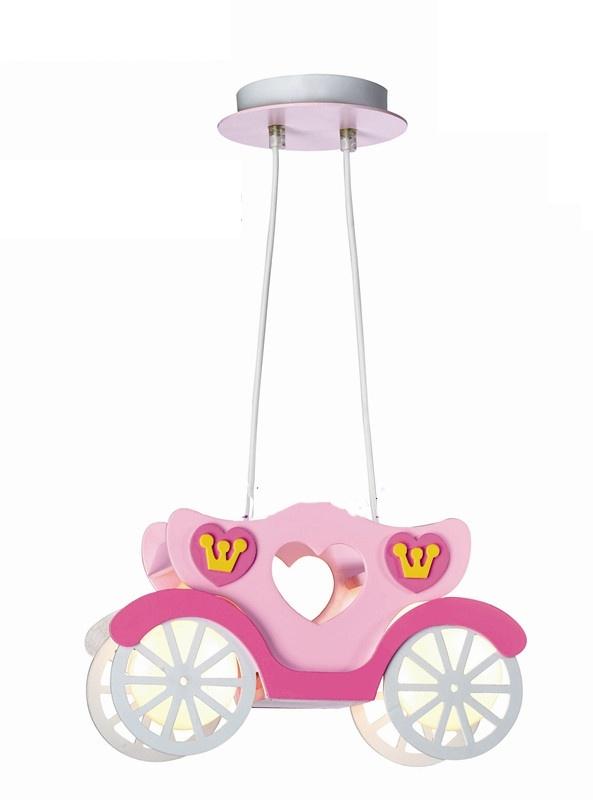 παιδικό φωτιστικό άμαξα  www.diavgia.gr