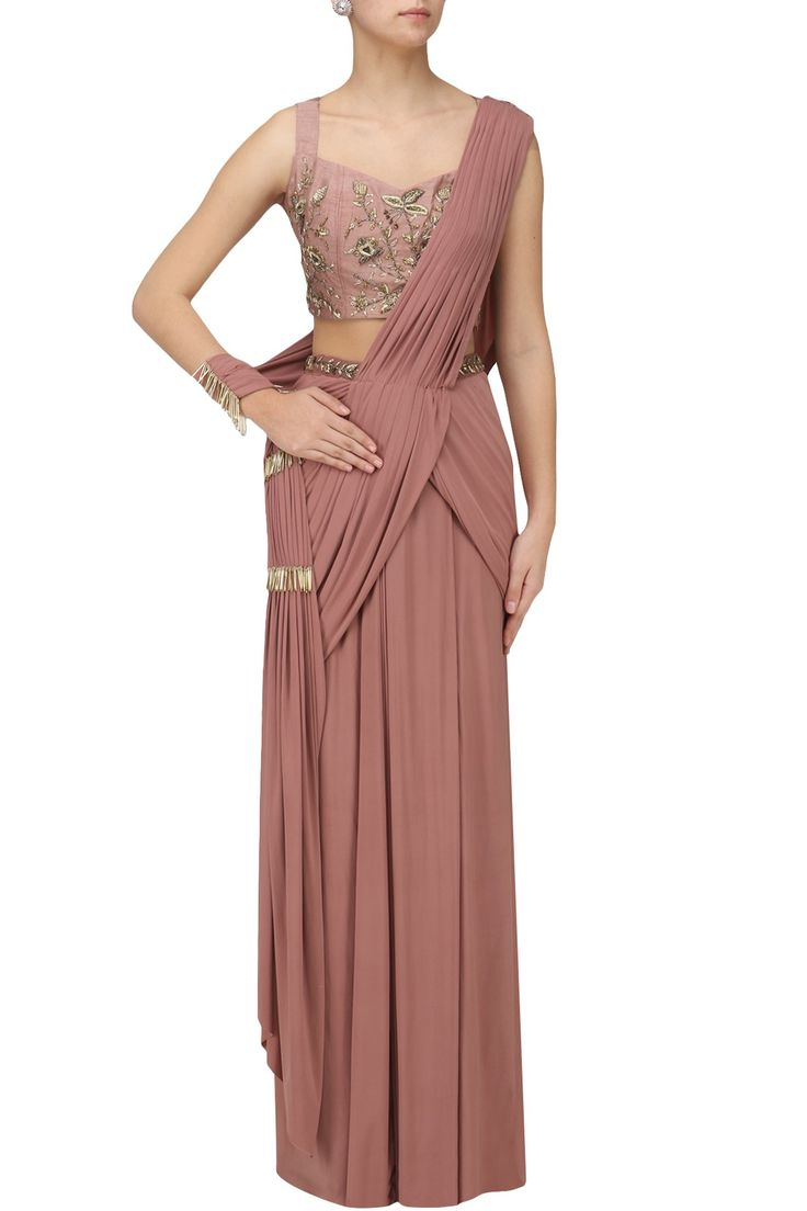 Best 25  Drape sarees ideas on Pinterest | Saree wearing styles ... for Drapes In Garments  570bof
