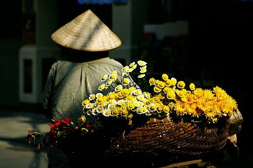 #Hoa. #Vietnam.: Aif Asian People, Flowers Fever, Beautiful People, Aifasian People