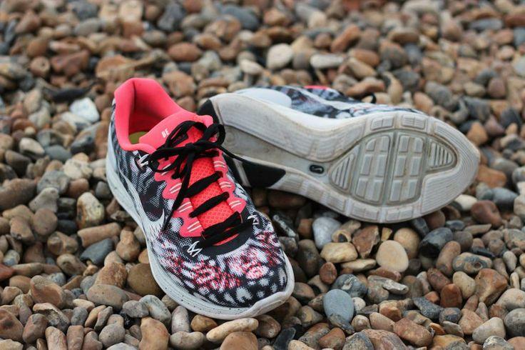 Test Chaussures de Running : Nike Pegasus  30, Asics GT 2000 et Nike Lunarglide 5