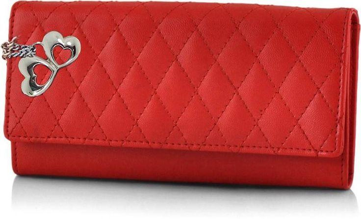 Anglopanglo Women Wedding, Casual, Party, Formal, Sports, Festive Red  Clutch
