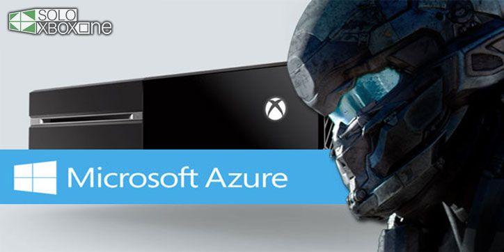 Microsoft busca refuerzos para la infraestructura y los servicios en la nube de Xbox Live y Halo 5: Guardians