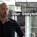 Storytelling für B2B bei Siemens