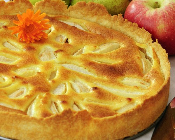 Awesome Apple Cake