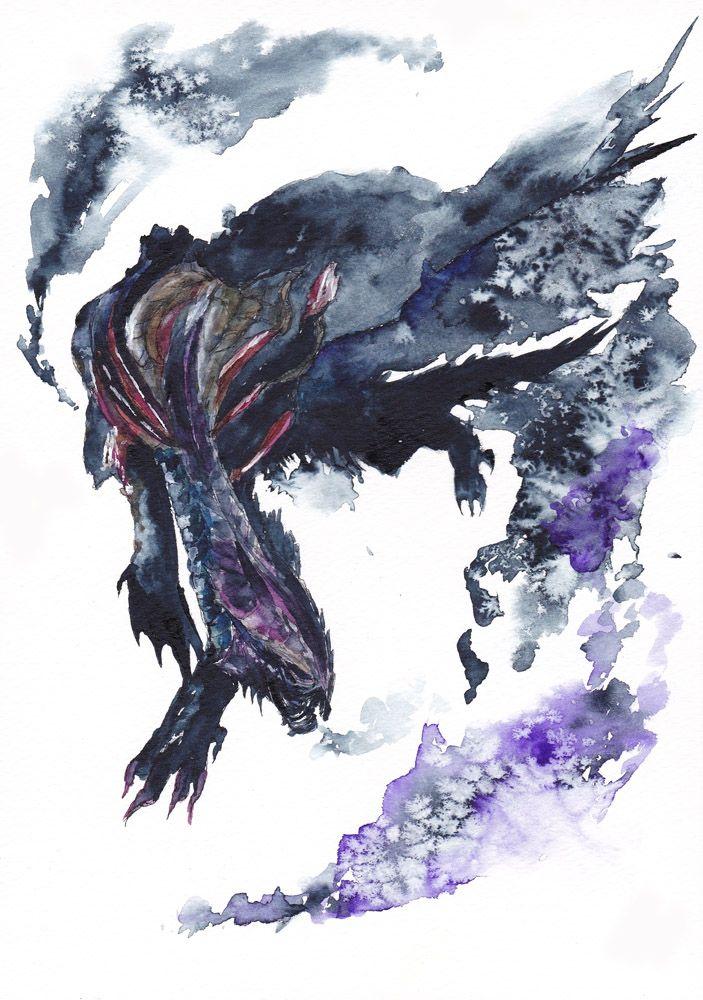 Monster hunter 4, goa magara.