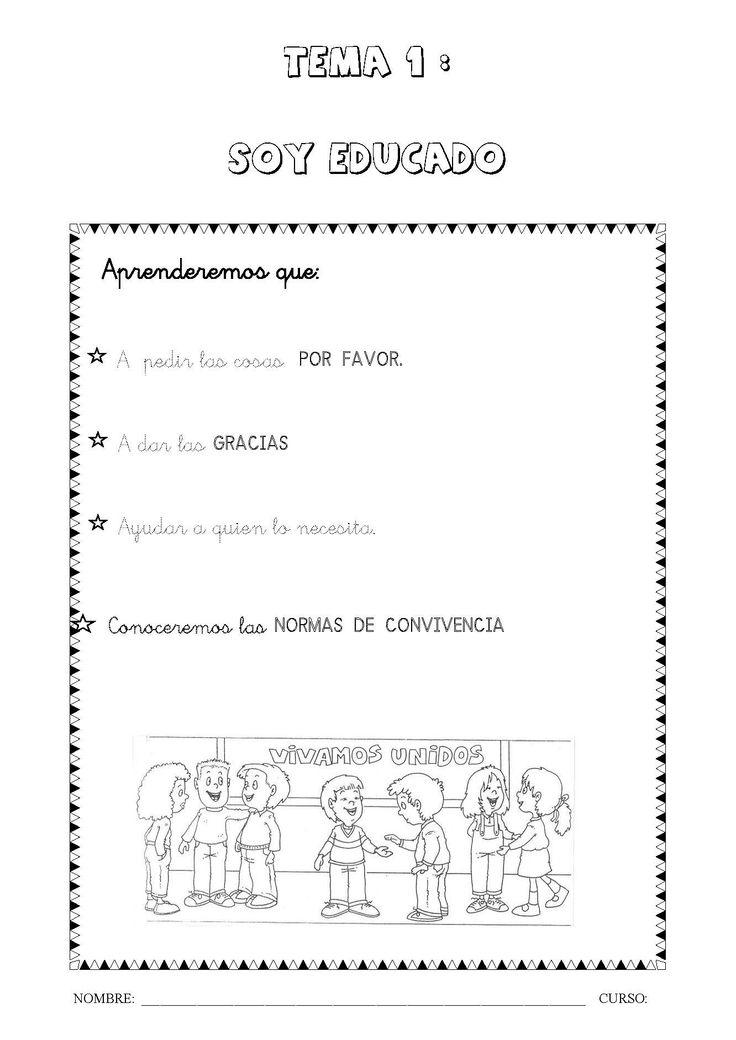 TEMA 1 - FICHA 1