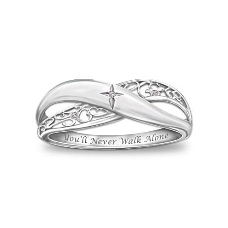 9 Best Images About Widows Wedding Rings On Pinterest