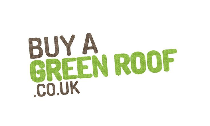 We are Buy a green roof