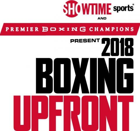 Showtime Sports and Premier Boxing Champions Announce All-Star Boxing Schedule #News #PremierBoxingChampions #allthebelts #boxing