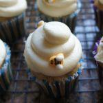 Kveller RECIPE: Apple & Honey Cupcakes for Rosh Hashanah